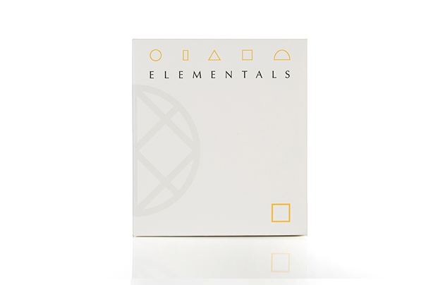 Elemental Earth Fragrance