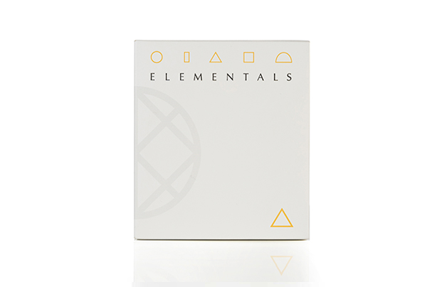 Elementals Fire Fragrance