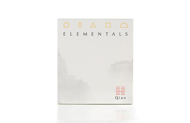 Elementals Qian Fragrance